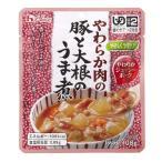 やさしくラクケア やわらか肉の豚と大根のうま煮 / 86114 100g