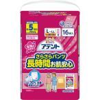 Yahoo!介護特急便ヤフー店サラサラパンツ長時肌安心L-LL女性(16枚x3袋) ケース