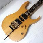 【中古】Ibanez RG 670 AH アイバニーズ イバニーズ フジゲン製 日本製 国産 ナチュラル エレキギター【大型160サイズ】