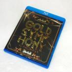 【中古】AAA ARENA TOUR 2014 Gold Symphony/邦楽 Blu-ray ブルーレイ【CD部門】【山城店】