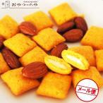 チーズスナック&アーモンド こだわりチーズ味 5個 クリックポスト(代引不可)