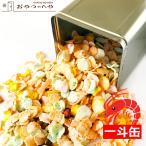 一斗缶 海鮮 せんべい 詰め合わせ 2kg 17種類 大容量 えび のり あられ 煎餅 おかき 豆
