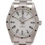 ロレックス ROLEX エアキング 腕時計 Ref.14010 自動巻き メンズ 中古