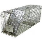 アニマルトラップ MODEL1089 収納に便利な折りたたみ式