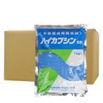 【お買得!ケース購入】ユスリカ・チョウバエ駆除 ハイカプシン粒剤 1kg×20袋セット