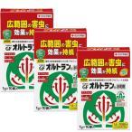 家庭園芸用GFオルトラン水和剤 [1g×10袋]×3個 住友化学園芸 [殺虫剤]