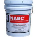 スパルタン NABC[ナバック] 19L 除菌・消臭クリーナー [EPA登録商品]