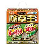 フマキラー オールキラー粒剤 2kg/箱 180日効果!持続型除草剤【農薬】