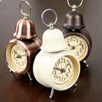 目覚まし時計 オルリー ORLY CL-7994 インターフォルム interform アンティーク 置時計 置き時計