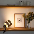 クリップライト LED対応 1灯 レダクリップ LEDA CLIP おしゃれ 間接照明 フロアスポットライト