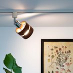 スポットライト LED対応 1灯 レダダクト LEDA DUCT 天井照明 おしゃれ 間接照明 照明器具
