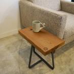 テングマイスター チョイト choito table 黒皮鉄 酸化皮膜 机 サイドテーブル アンティーク 木製 北欧