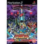 【送料無料】【中古】PS2 プレイステーション2 SDガンダムフォース 大決戦! 次元海賊デ・スカール
