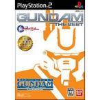 【送料無料】【中古】PS2 プレイステーション2 機動戦士ガンダム戦記 GUNDAM THE BEST