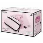 【送料無料】【中古】PSP「プレイステーション・ポータブル」 バリュー・パック for Girls(PSPJ-30019)(箱説付き)