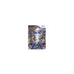 【送料無料】【中古】Wii SDガンダム ジージェネレーション ウォーズ