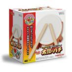 【訳あり】【欠品あり】【送料無料】【中古】Wii 太鼓の達人Wii専用太鼓コントローラー Wii U対応
