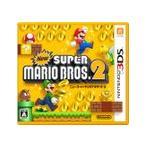 「【送料無料】【中古】3DS New スーパーマリオブラザーズ2 ソフト」の画像