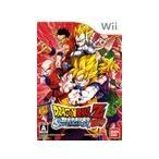 【送料無料】【中古】Wii ソフト ドラゴンボールZ スパーキング! NEO(ネオ)