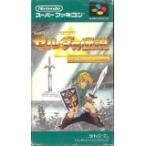 【送料無料】【中古】SFC スーパーファミコン ゼルダの伝説 神々のトライフォース (箱説付き)
