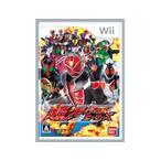 【送料無料】【中古】Wii 仮面ライダー 超クライマックスヒーローズ ソフト