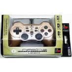 【送料無料】【中古】PS2 PlayStation2 アナログ振動パッド2 TURBO ゴールド プレイステーション2 プレステ2