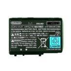 【送料無料】【中古】ニンテンドーDS Lite 専用 バッテリーパック [USG-003] 任天堂 純正品 本体