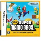 【送料無料】DS New スーパーマリオブラザーズ ソフト