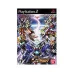 【送料無料】【中古】PS2 プレイステーション2 SDガンダム ジージェネレーション ウォーズ