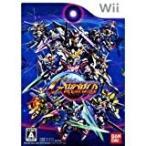 【送料無料】【中古】Wii SDガンダム ジージェネレーション ワールド(通常版)(特典なし) ソフト