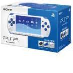 PSP「プレイステーション・ポータブル」バリューパック ホワイト/ブルー (PSP3000) 本体 ソニー