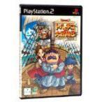 PS2 プレイステーション2 ドラゴンクエスト・キャラクターズ トルネコの大冒険3 ~不思議のダンジョン~