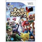 【送料無料】Wii 大乱闘スマッシュブラザーズX ソフト