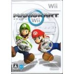 Wii マリオカートWii ソフト