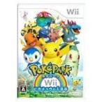 Wii ポケパークWii ~ピカチュウの大冒険~ (特典無し)  ソフト