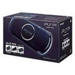 【送料無料】【中古】PSP「プレイステーション・ポータブル」バリューパック ピアノ・ブラック (PSPJ-30023) 本体 ソニー(箱説付き)