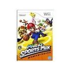 Wii マリオスポーツミックス ソフト