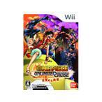 【送料無料】【中古】Wii ソフト ワンピース アンリミテッドクルーズ エピソード2 目覚める勇者