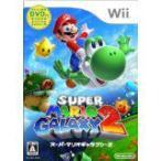 Wii スーパーマリオギャラクシー2 ソフト