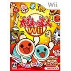 Wii 太鼓の達人Wii ソフト