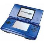 【送料無料】DS ニンテンドーDS 本体 エレクトリックブルー 海外版