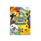 【送料無料】【中古】Wii ポケパーク2 ~Beyond the World~ ソフト