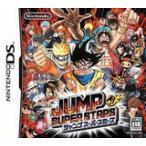【送料無料】【中古】DS ジャンプスーパースターズ