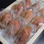 富山干柿 9粒又は12粒入り 400年の歴史を持つ伝統の干し柿! 歴史を持つ干柿の逸品 お歳暮 ギフト 発送:12月上旬〜