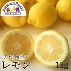 アメリカ・チリ産レモン1kg