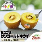 奇異果 - ニュージーランド産ゼスプリ・ゴールドキウイ大10玉送料無料¥2,980