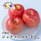 青森産りんご・ジョナゴールド5玉