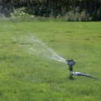 【自動水やりシステム部品】【タカギ】パルススプリンクラー G196
