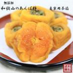 あんぽ柿 70g×18個 送料無料 和歌山