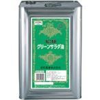 昭和 グリーンサラダ油 16.5kg 缶 業務用